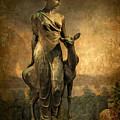 Golden Lady by Jessica Jenney