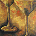 Golden Martinis by Torrie Smiley