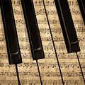 Golden Pianoforte Classic by John Stephens