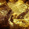 Golden Ripples by Robert McKay Jones
