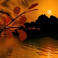 Golden Slumber Fills My Dreams. by David Lane