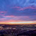Golden Sunrise by Twenty Two West Photography