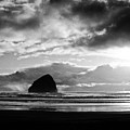 Golden Sunset 5mbwx by Earl Johnson