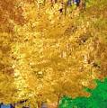 Golden Tree by Donna Bentley