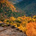Golden Valleys by Ryan Heffron