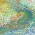 Golden Waters by Arlissa Vaughn