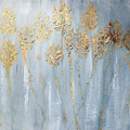 Golden Wheat Sheaf by Elizabeth Williams