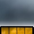 Golden Windows by Bob Orsillo