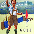 Golf In Deutchland by Long Shot
