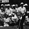 Golf Pro Jack Nicklaus, August, 1984 by Everett