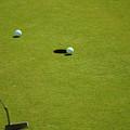 Golf - The Longest Inch by Chris Flees