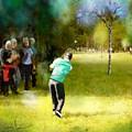 Golf Vivendi Trophy In France 02 by Miki De Goodaboom
