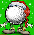 Golfmas by Kevin Middleton