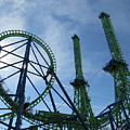 Goliath Boomerang by Tcr
