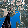Gondola 8 by Noel Greene
