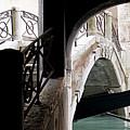 Gondola Da Ivo by Marco Missiaja