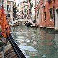 Gondola Voyage by Dylan Punke