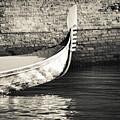 Gondola Wall by Marco Missiaja