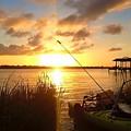 Gone Fishing  by Jonathan Troia