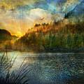 Gone Fishing by Laura Lipke