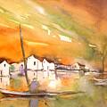 Gone Fishing by Miki De Goodaboom