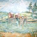 Gone Fishing Rev by Joseph Sandora Jr