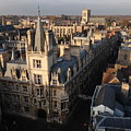 Gonville And Caius College by Two Small Potatoes