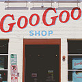 Goo Goo Shop- Photography By Linda Woods by Linda Woods