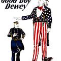Good Boy Dewey by War Is Hell Store
