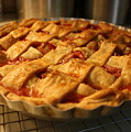 Good Day For Pie by Annie Babineau