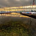 Good Day To Sail by Joe Gilbreath