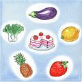Good Food by Irina Sztukowski