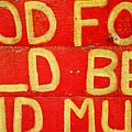 Good Food by Michelle Calkins