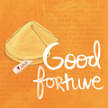 Good Fortune by Linda Woods