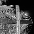 Good  Friday  In  Black  And  White by Carl Deaville