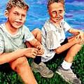 Good Friends S by Eli Gross