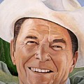 Good Guys Wear White Hats by Kenneth Kelsoe