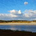 Good Harbor Serenity by Harriet Harding