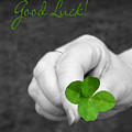 Good Luck by Kristin Elmquist