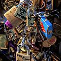 Romance Locks by Scott Kemper