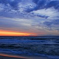 Good Morning - Jersey Shore by Angie Tirado