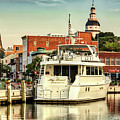 Good Morning Annapolis by Walt Baker