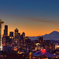 Good Morning From Kerry Park by Jon Reiswig