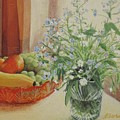 Good Morning Sunshine by Anna Starkova