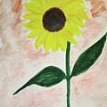 Good Morning Sunshine by Margaret Welsh Willowsilk