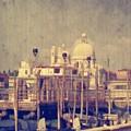 Good Morning Venice by Lois Bryan