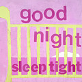 Good Night Baby by Laurie Breen