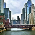 Good Old Chicago by Frozen in Time Fine Art Photography