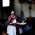 Good Pilgrim Wife by Mark Grayden