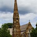 Good Shepherd Church by Jasmin Hrnjic